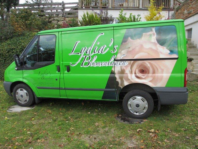 Lydias Blumenladen